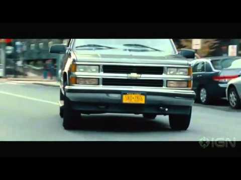 Safe: Clip del film azione con Jason Statham