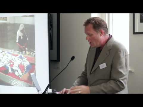 Competing Modernities: Response by Daniel Rycroft: Showing, Telling, Seeing