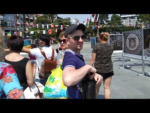 Antalya City Guide | YOUR GUİDE | Popular Walking Tours in Antalya