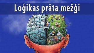 4 loģikas prāta mežģi