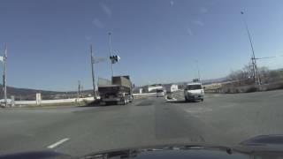 [車内引きこもり]イオンタウン富士南店から箱根峠