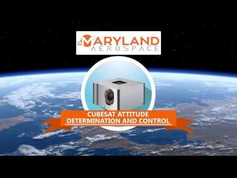 Maryland Aerospace Inc. Company Description