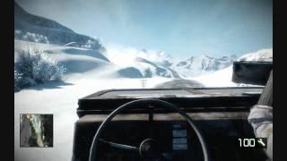 Battelfield Bad Company 2 Gameplay - Episode 5 2/2 (HD)