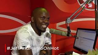 Teddy O asks Jeff and Hamo simple KCPE questions