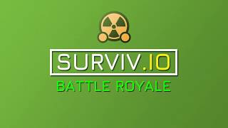 Surviv.io Trailer