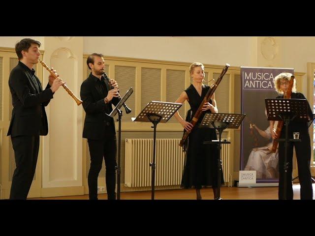 Schieferdecker - Musicalische Concert 12 - Prelude