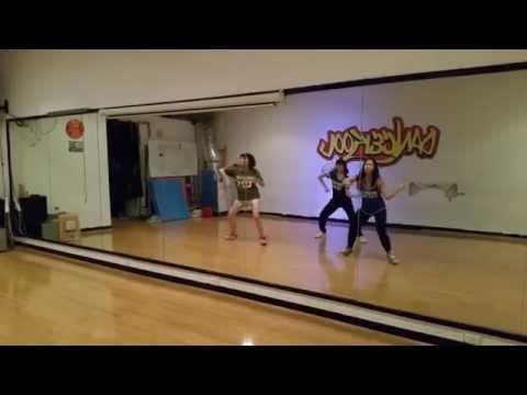 Turbo - My Childhood Dream『Dance Creative』