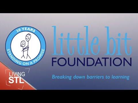 The Little Bit Foundation's What's Next Program   Living St. Louis