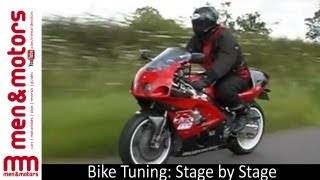 Bike Tuning: Stage by Stage