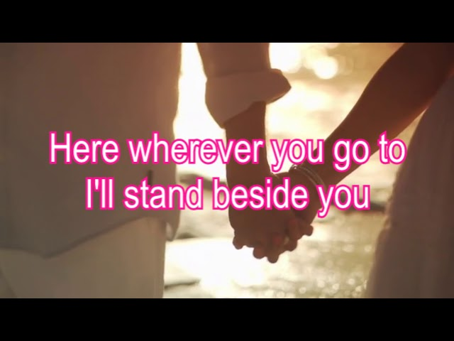 Im Standing With You MP3 Download 320kbps