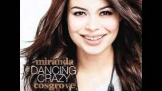 "Miranda Cosgrove Nueva Cancion ""Dancing Crazy """