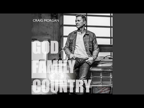 God, Family and Country (2020 - Remaster)