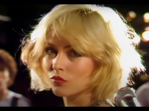 Isolated Vocals: Blondie - Heart Of Glass
