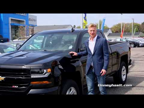 2017 Chevrolet Silverado 1500 Specials with Rebate Lease Discounts Offers