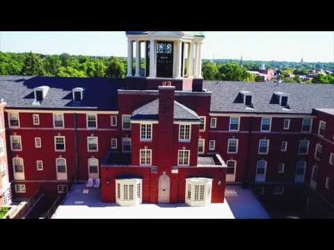 Ohio Wesleyan University: Liberal Arts For A New Day