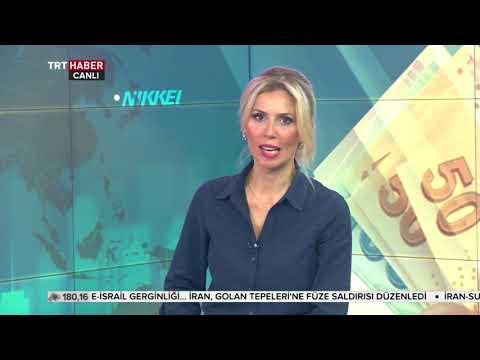 Ekonomi 7/24 10.05.2018 Siemens Türkiye Yön.Kur. Bşk. Hüseyin Gelis