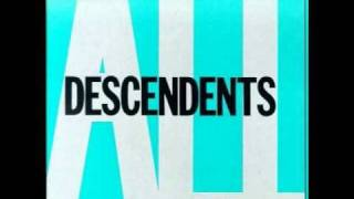 Watch Descendents Van video