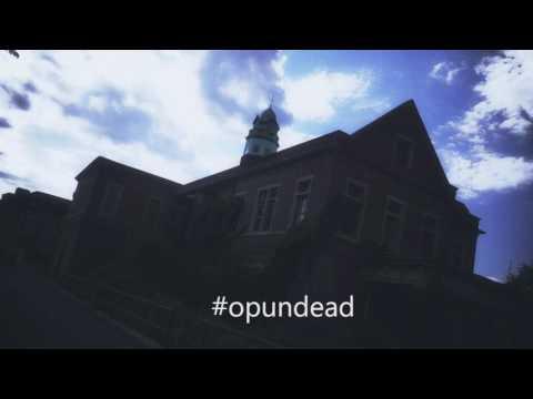 Pennhurst Asylum, Spring City, PA.
