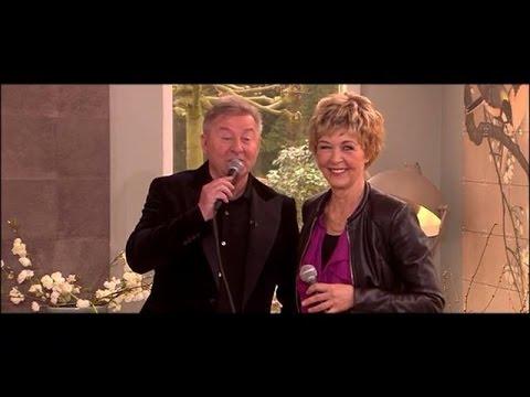 Jan Keizer & Anny Schilder - Mon Amour Je T'Aime - KOFFIETIJD