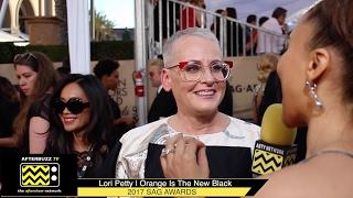Lori Petty | 2017 SAG Awards