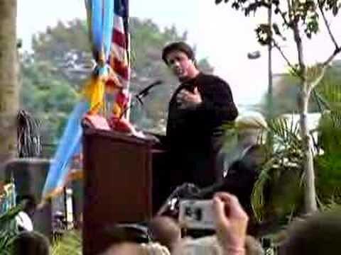 Sylvester Stallone - Rocky Statue