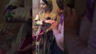 Сватовство одиннадцатилетней девочки в дагестане