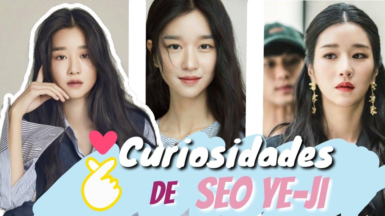 Curiosidades de Seo Yeo-ji /protagonista de It's Okay to Not Be Okay