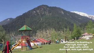 Neelam Valley Azad  Kashmir May 2017(vlog9)