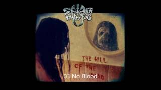Spider Kickers The Hill Of The Dead full album 2014