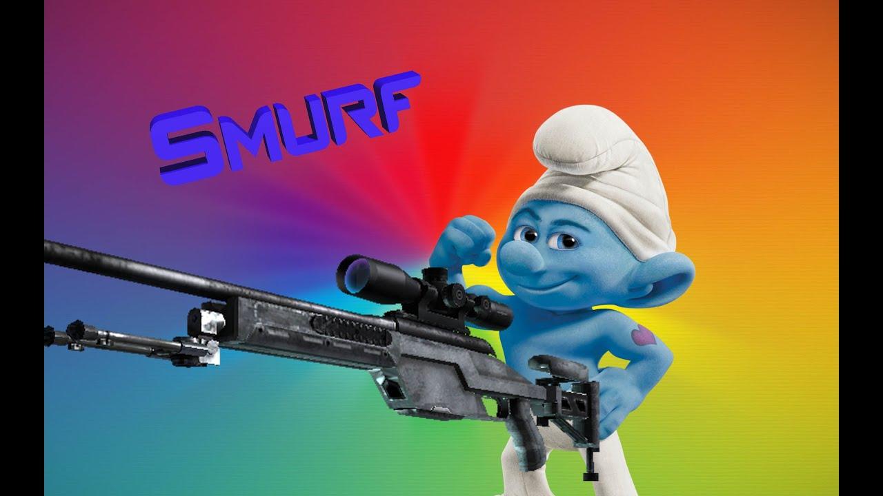 cs go smurf