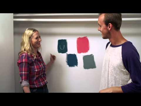 Guest Bedroom Paint Colors  Dutch Boy Paint
