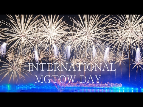 INTERNATIONAL MGTOW DAY EXTRAVAGANZA / SHOUT OUTS / I DUMPED MY GF / Q & A / MY SECRET BANNED VIDEOS