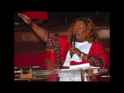 SERIOUS MIDNIGHT PRAYER FOR VICTORY OVER YOUR ENEMIES// Prophetess Mattie Nottage