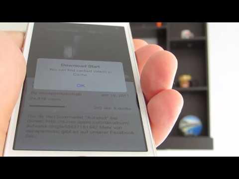 Descargar videos de YouTube desde el iPhone, iPad y iPod touch