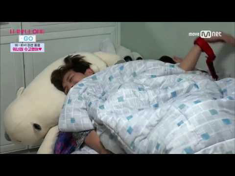 [Vietsub CC] OngNiel moment on Wanna One Go - OngNiel is Science!!!~