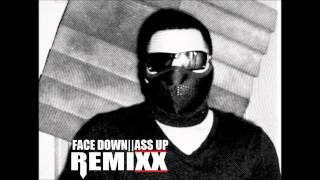 REMIXX - Face down ass up ( Trap Remix )