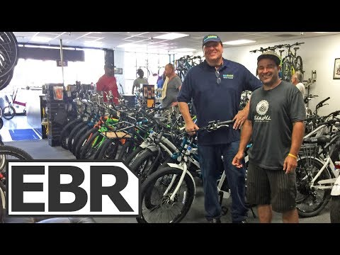 Quick Chat with Motiv - E-Bike Open House