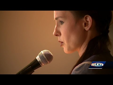 NewsRadio 840 WHAS Local News - Louisville Woman Who Exposed Nassar Abuse Speaks At Anti-Abuse Event
