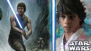 how long did luke train with yoda?why it works – star wars explained