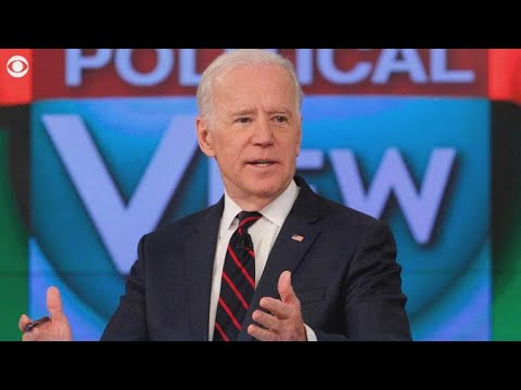 Biden comforts Meghan McCain over her father's cancer diagnosis