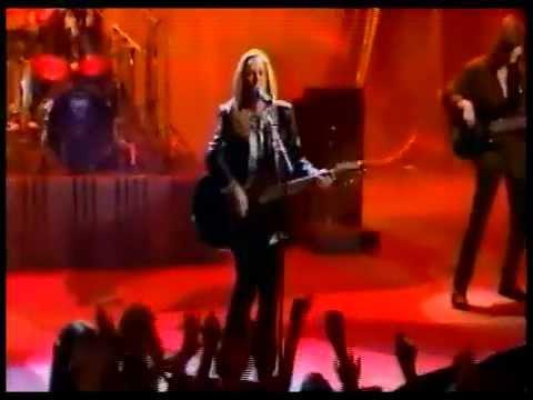Melissa Etheridge - I'm The Only One (Billboard Music Awards '95)