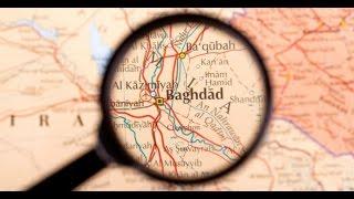 Estudiando la balcanización de Irak y Medio Oriente con Mahdi Darius Nazemroaya