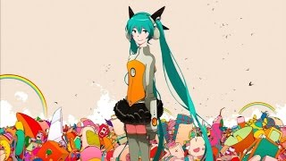 "Hatsune Miku: Project DIVA F - [PV] ""ODDS&ENDS"" (Romaji Subs)"