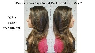 TUTORIAL: NO DAMAGE HAIR STRAIGHTNER AND HAIR COLORING  | UNDER $15 PRODUCTS