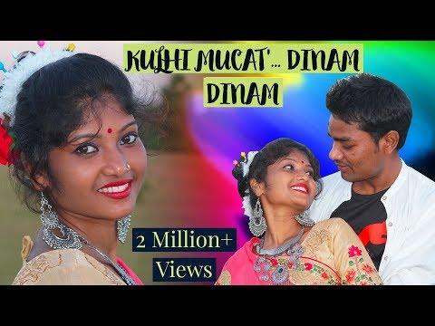 Kulhi Mucat : New  Fascinating Santhali 4K Video Song 2018