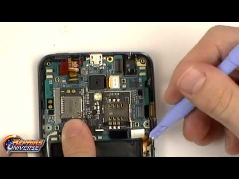 How To Fix LG Spectrum LCD Screen