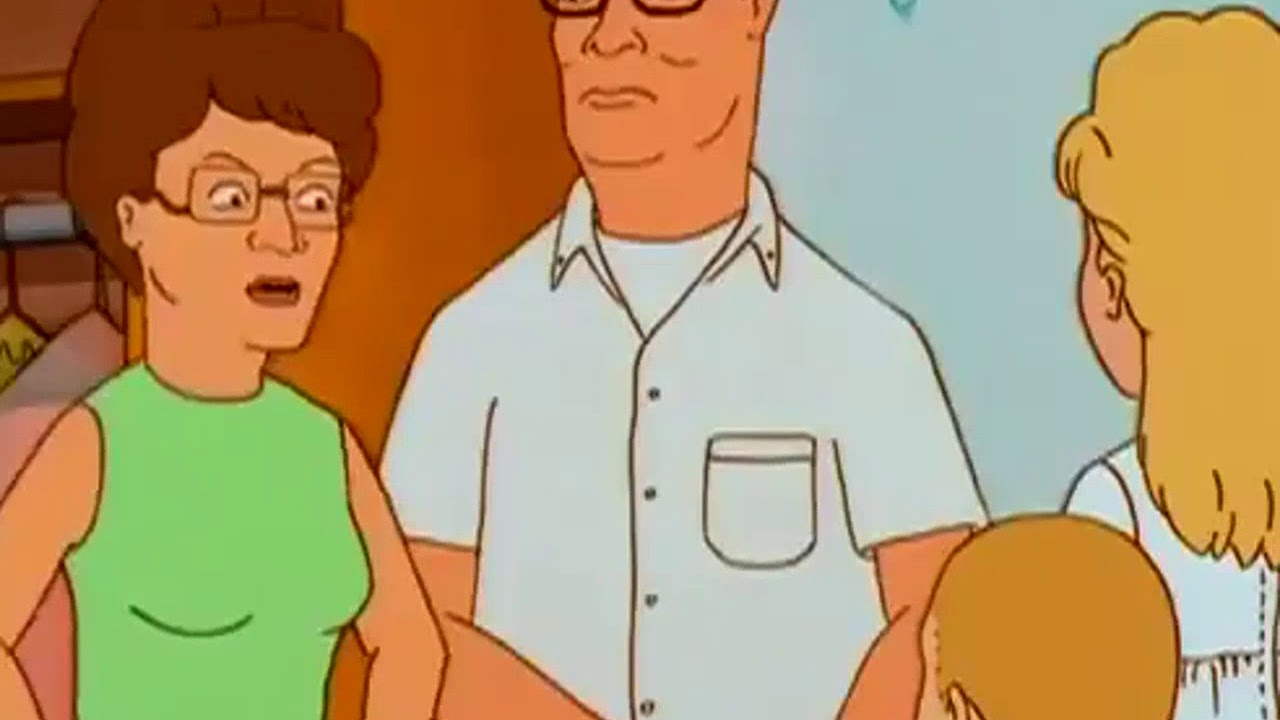 Download King of the Hill – The Wedding of Bobby Hill clip7