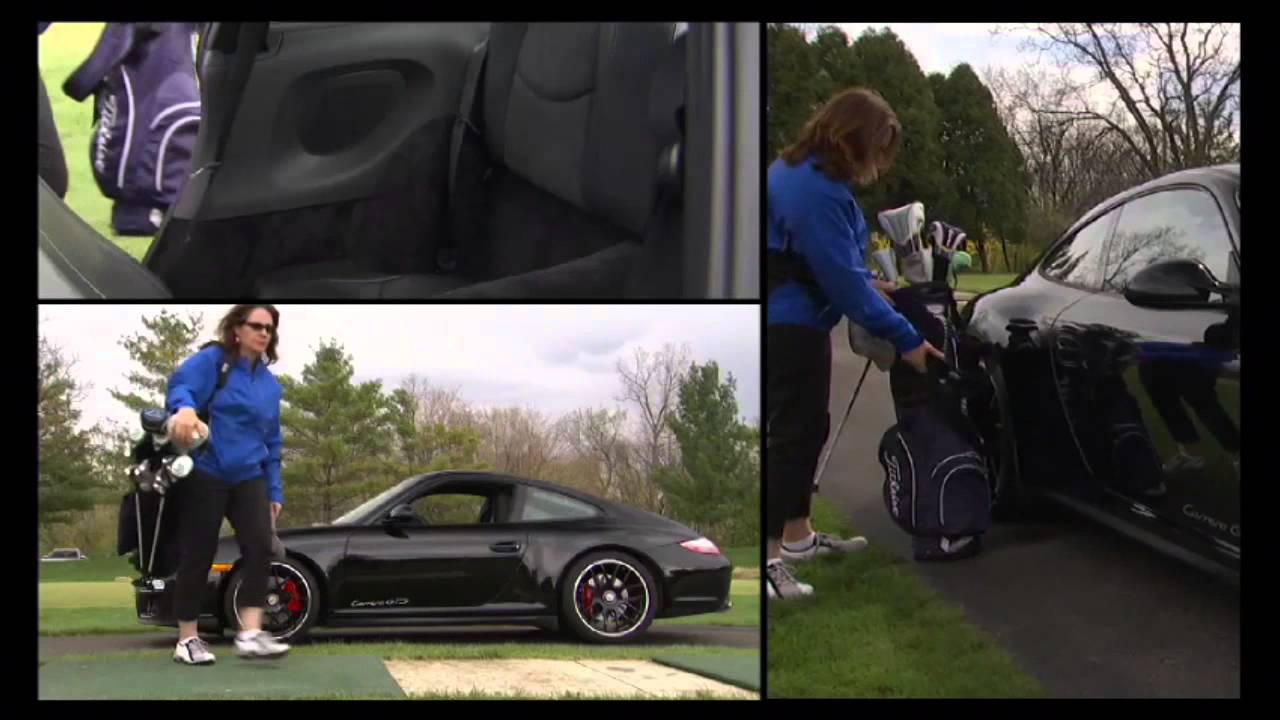 24 Hours Living With A Porsche 911 Carrera GTS YouTube