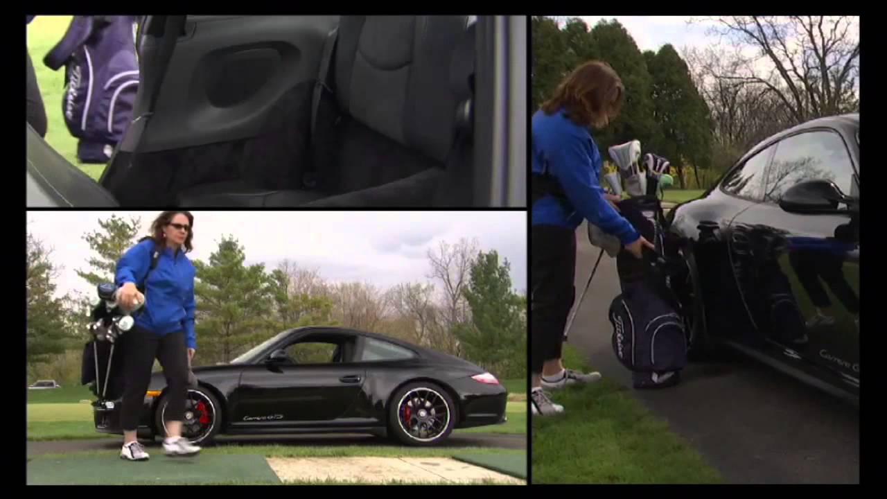 Porsche 911 Gts >> 24 Hours Living with a Porsche 911 Carrera GTS - YouTube