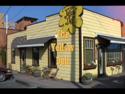 yerbe mate at the yellow deli for good health youtube. Black Bedroom Furniture Sets. Home Design Ideas